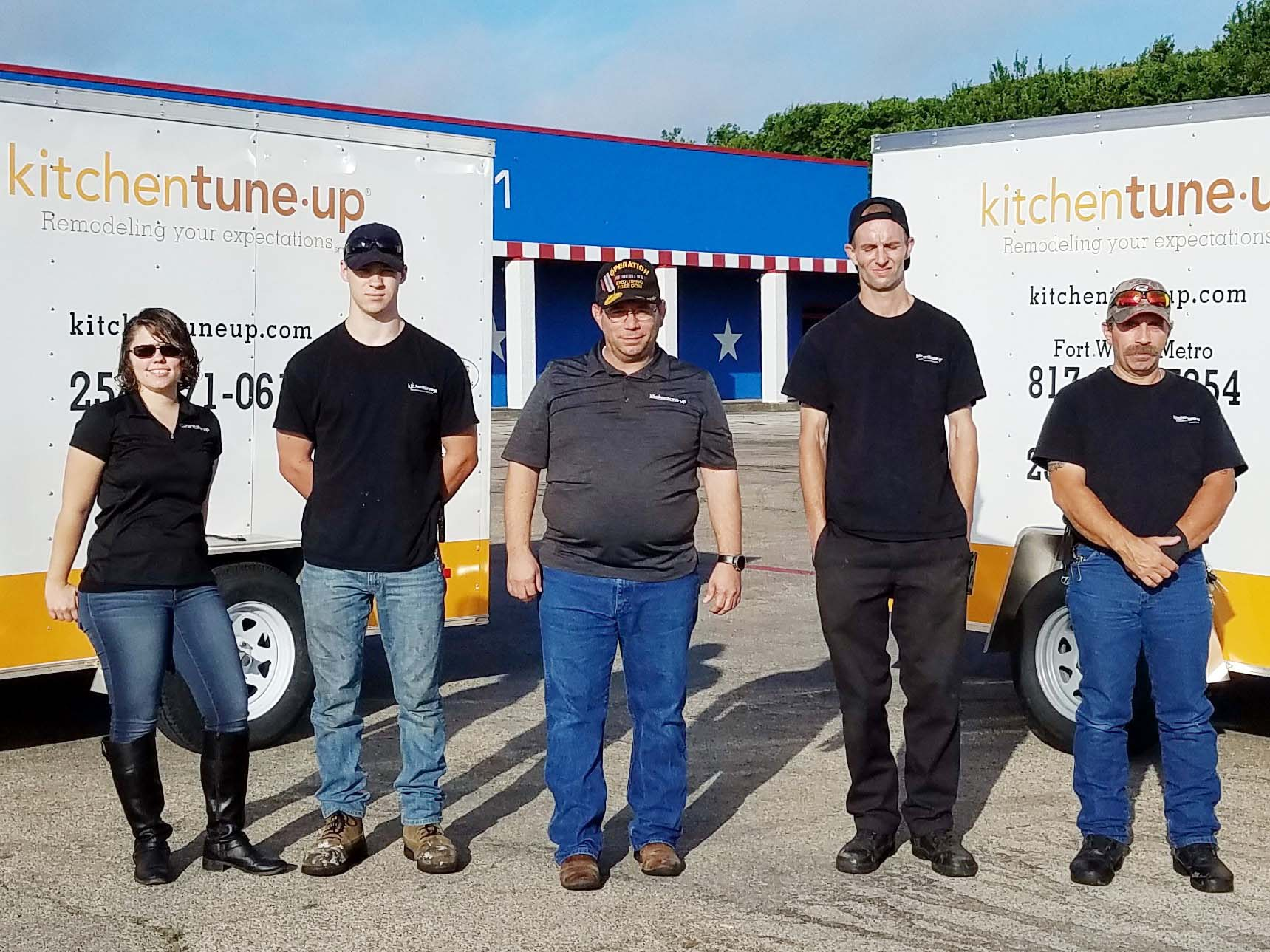 local business owner receives national recognition copperas cove