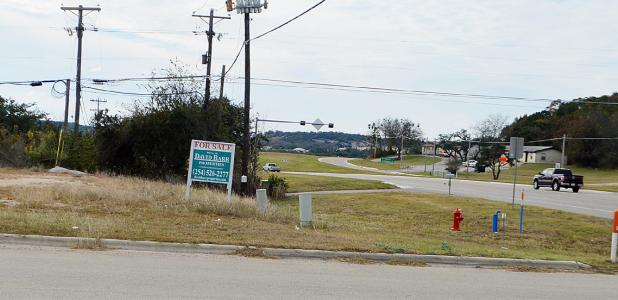 CCLP/LYNETTE SOWELL - The Copperas Cove Planning & Zoning Commission recently approved the final replat of property on the corner of West Business 190 and Cline Drive, a site currently being looked at by Dollar General for a possible third store in Copperas Cove.