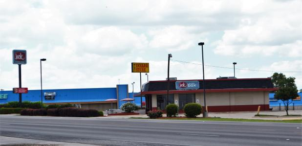 Cove Jack In The Box Remains Closed Copperas Cove Leader Press