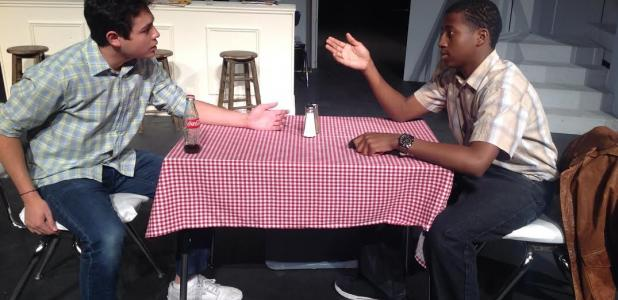 Cove Theater Students Address Racism In Stage Production