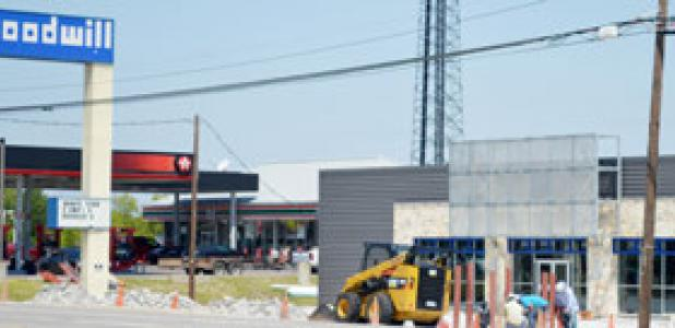 After a year of reconstructing the facility that burnt to the ground, the copperas Cove Goodwill is set to open in June.