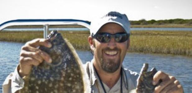 TPWD proposing to extend the two-fish limit through the first two weeks of Dec. for flounder