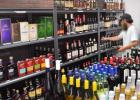 CCLP/LYNETTE SOWELL - The Bru Thru Bottle Shop is now selling liquor after the passage of the liquor option by Copperas Cove voters in November 2016. Four more stores in Copperas Cove, one of them a current convenience store, will start selling liquor as well.