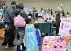 More than 50 vendors filled the Copperas Cove Civic Center for the inaugural Season of Hope expo and festival Saturday.