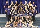S.C. Lee adds dance trophy to showcase from inaugural Starlettes team.