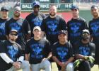 The Central Texas Most Wanted team, made up of Copperas Cove and Killeen police officers, competed in the annual Police Games in Houston.